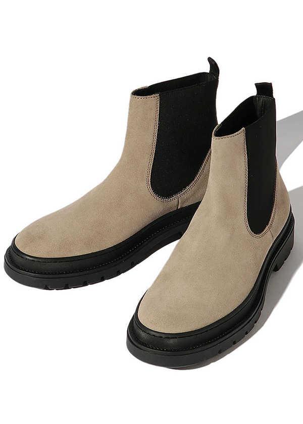 足下の衣替えはオン・オフ使える〈ペリーコ サニー〉のブーツで!