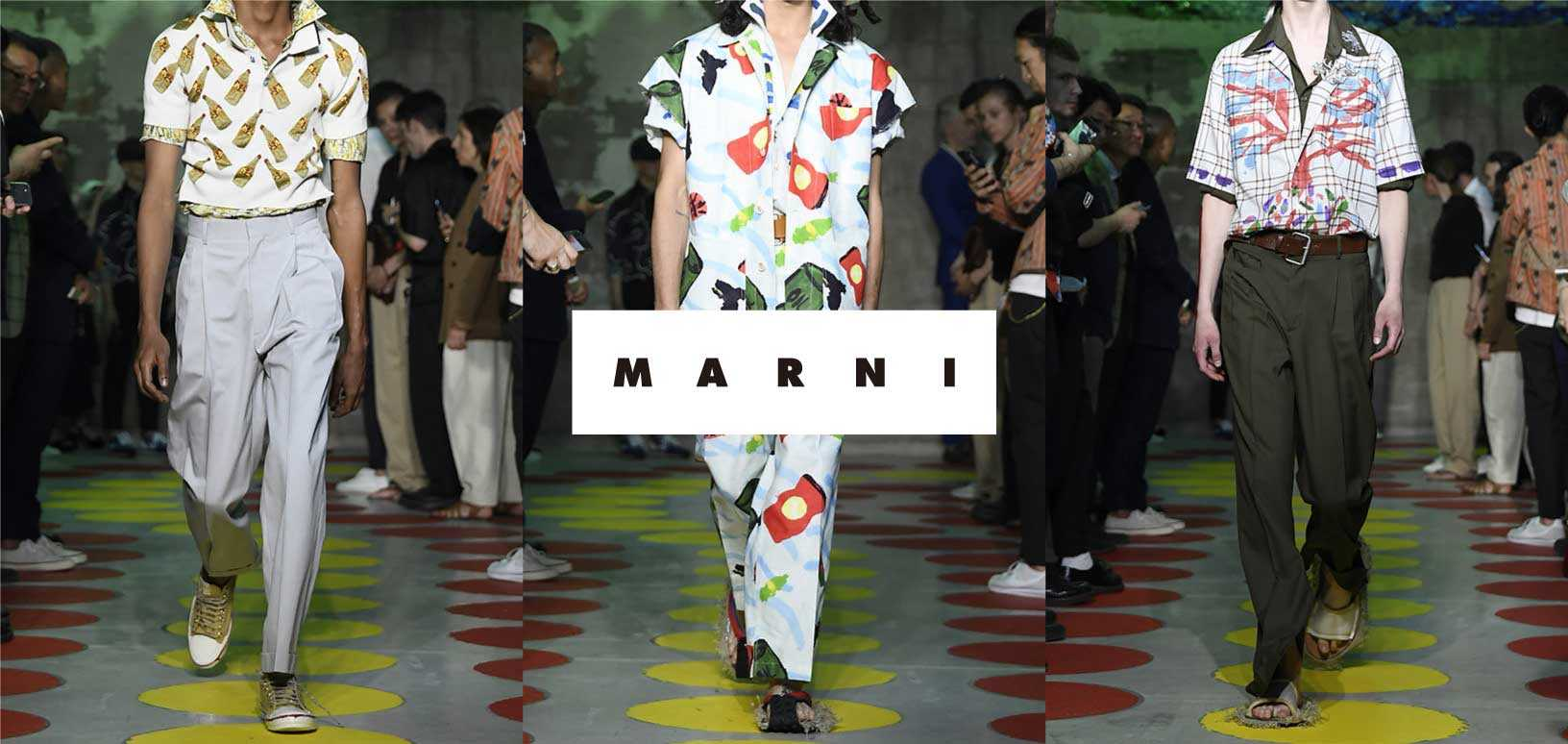 MARNI POP-UP STORE