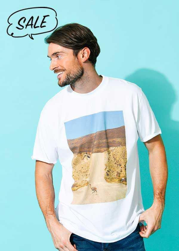 今だから手に入れてほしい夏Tシャツ8選!