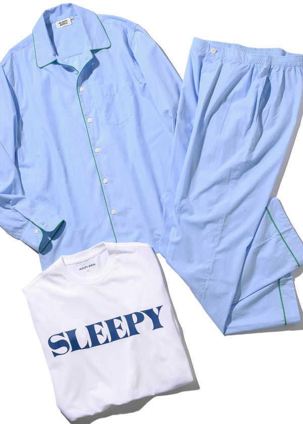 〈スリーピージョーンズ〉のパジャマがいいワケ!