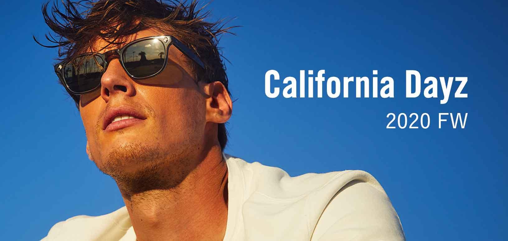 California Dayz 2020 FW
