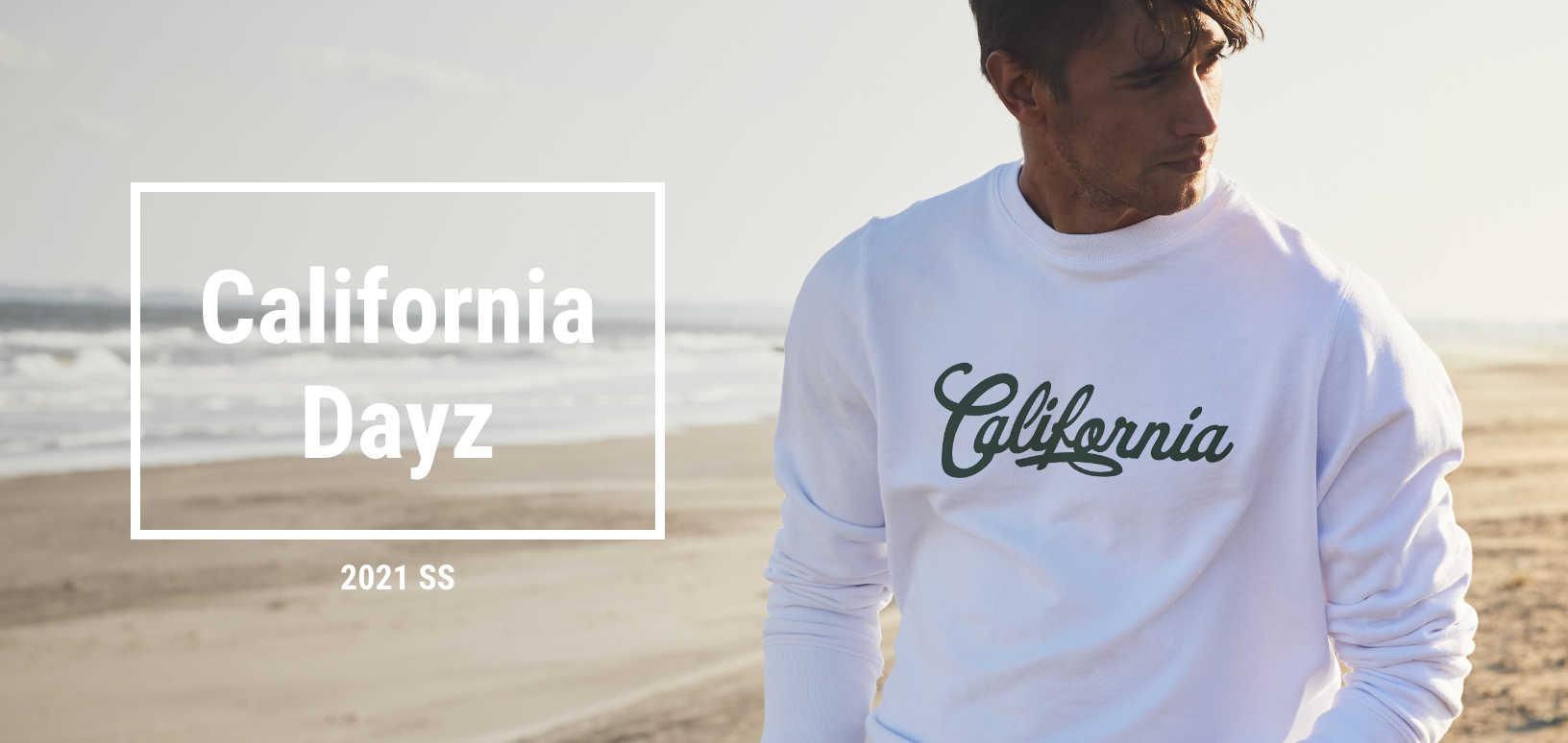 California Dayz 2021 SS