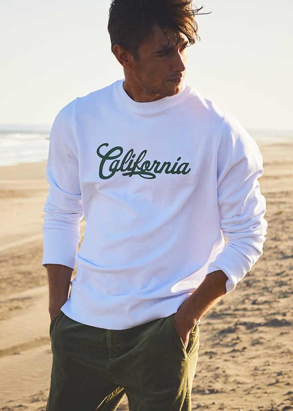 """西海岸好きなら見逃せない! 『Safari Lounge』限定〈ヌーンデイ〉の""""カリフォルニア""""コレクション"""