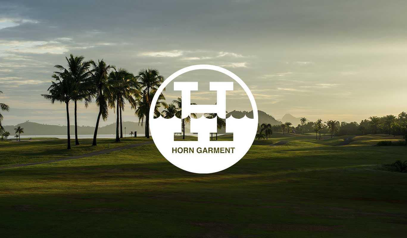 HORN GARMENT (ホーンガーメント)