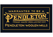 PENDLETON (ペンドルトン)