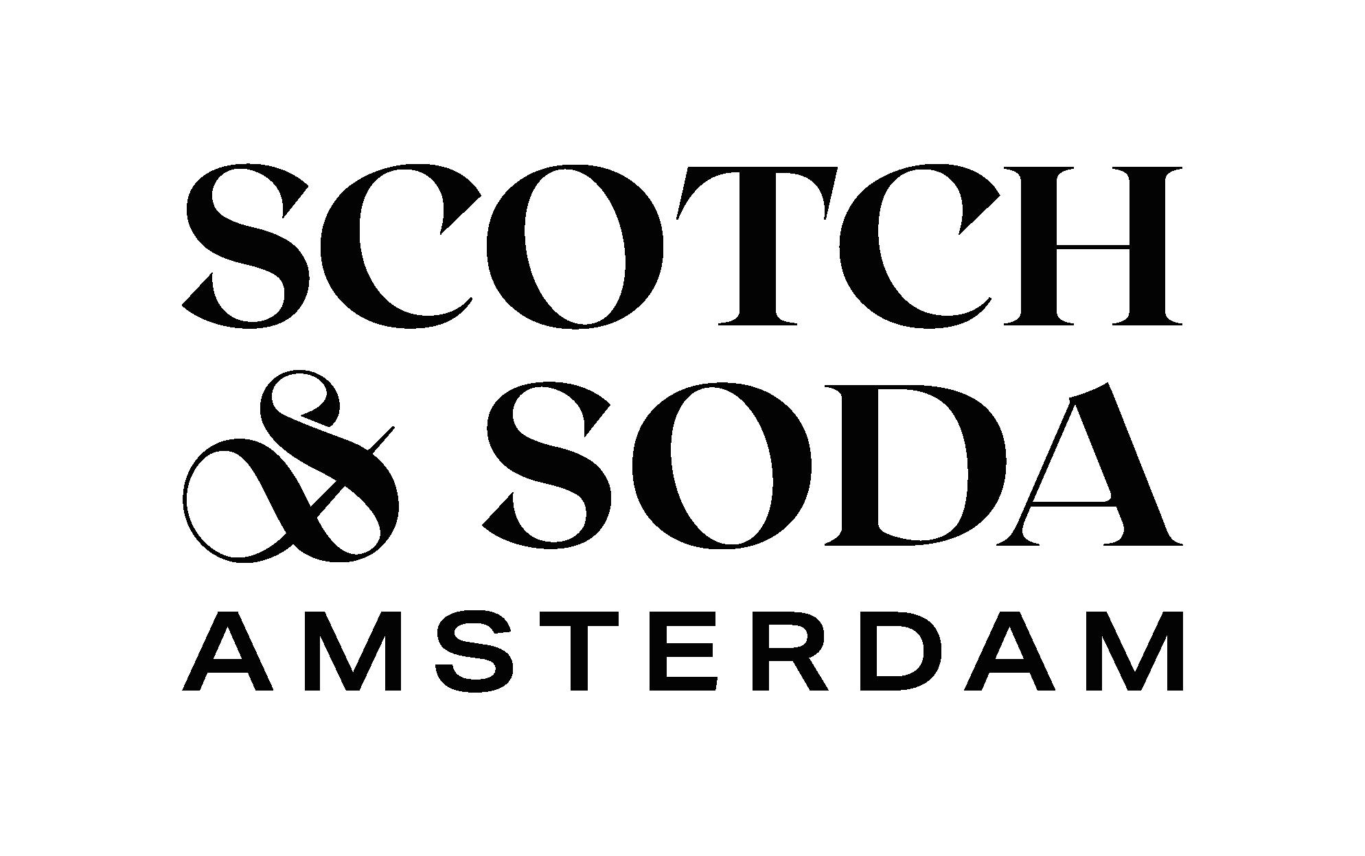 SCOTCH & SODA (スコッチ アンド ソーダ)