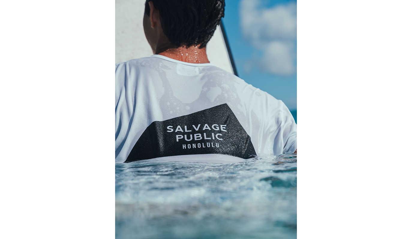 SALVAGE PUBLIC (サルベージ パブリック)