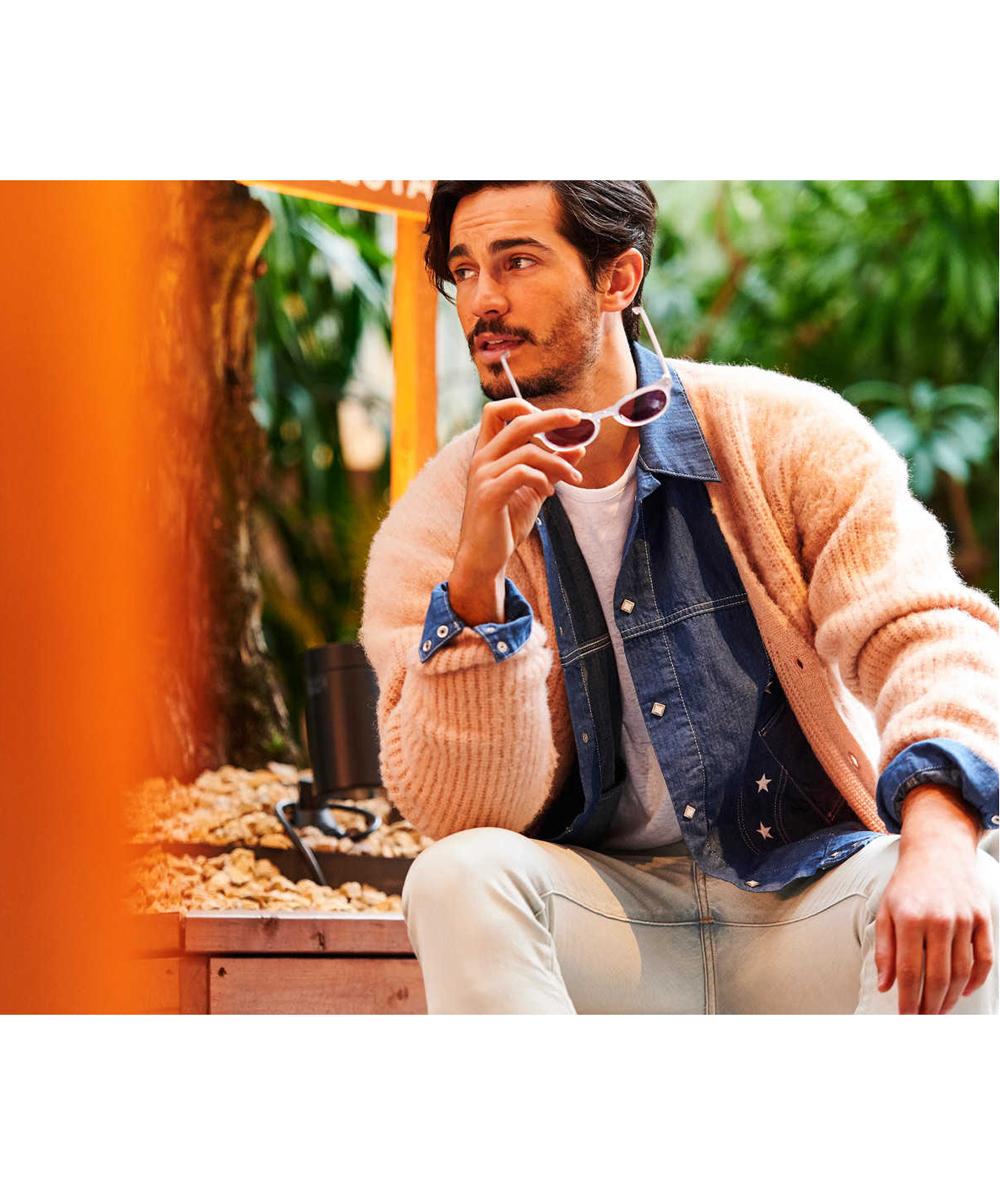【別注・限定商品】ウエスタンシャツジャケット