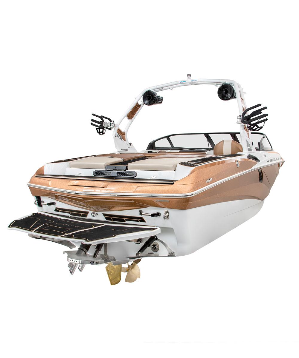 FI21 ボート