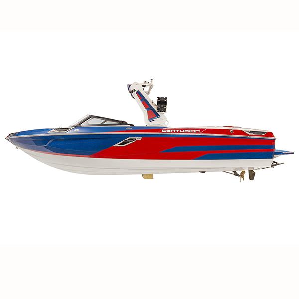 Ri265 ボート