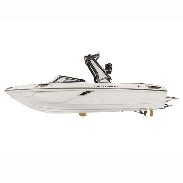 Ri245 ボート