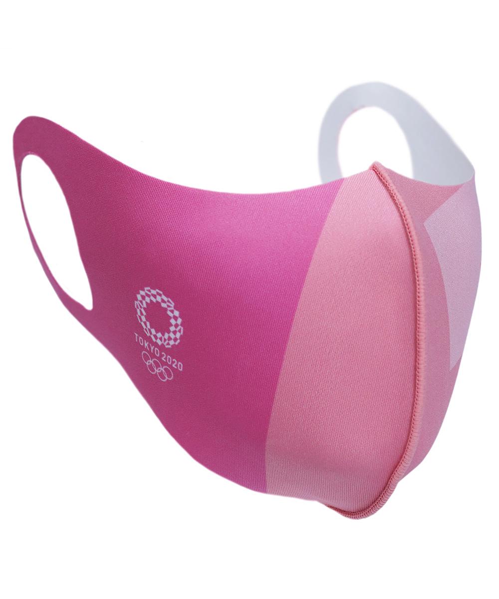 オリンピック応援マスク