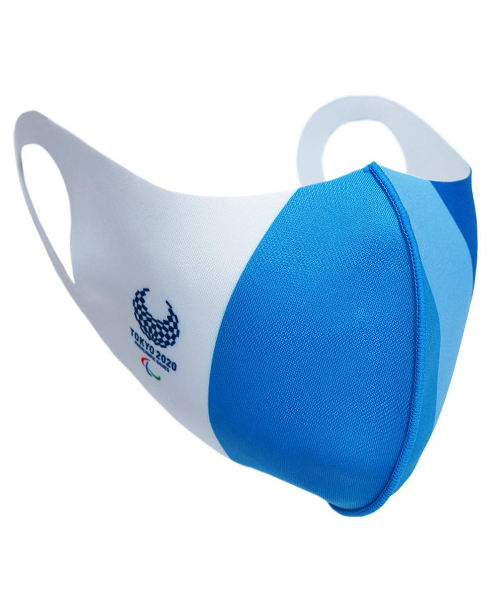 パラリンピック応援マスク