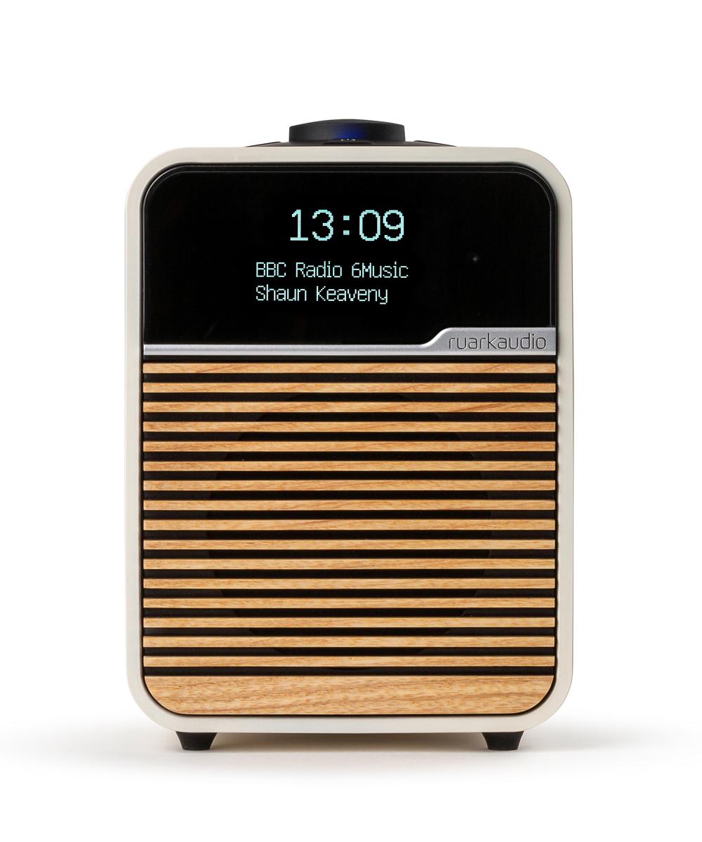 """""""R1 mk4""""Bluetoothラジオ"""