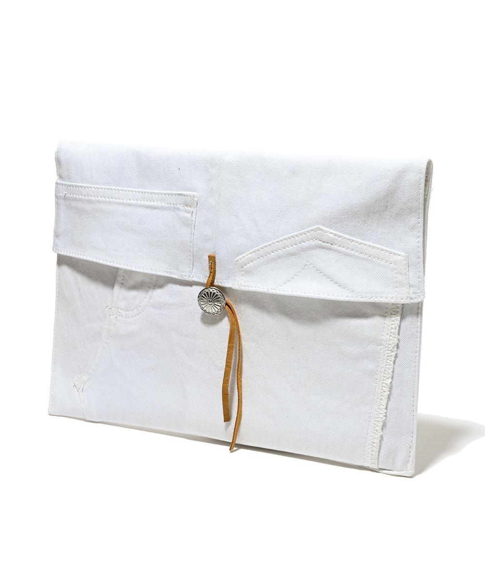 【サファリ リユース プロジェクト 限定商品】クラッチバッグ