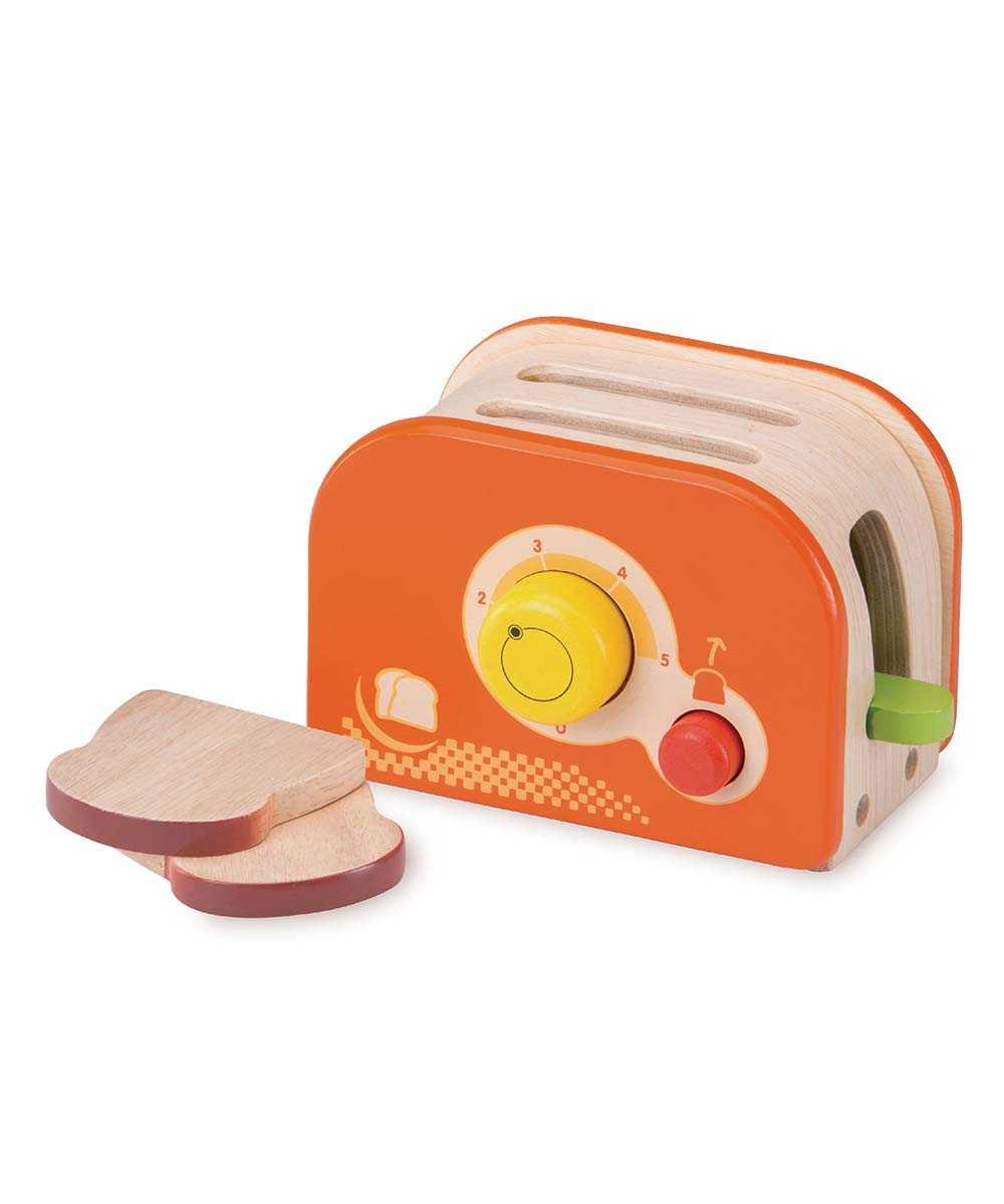 ワンダー・トースター キッズ用おもちゃ