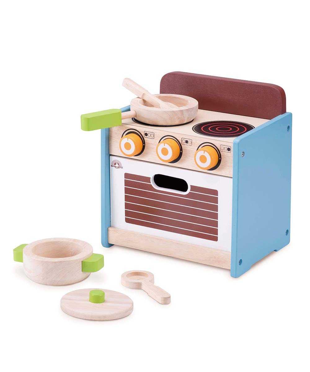 リトルストーブ&オーブン キッズ用おもちゃ