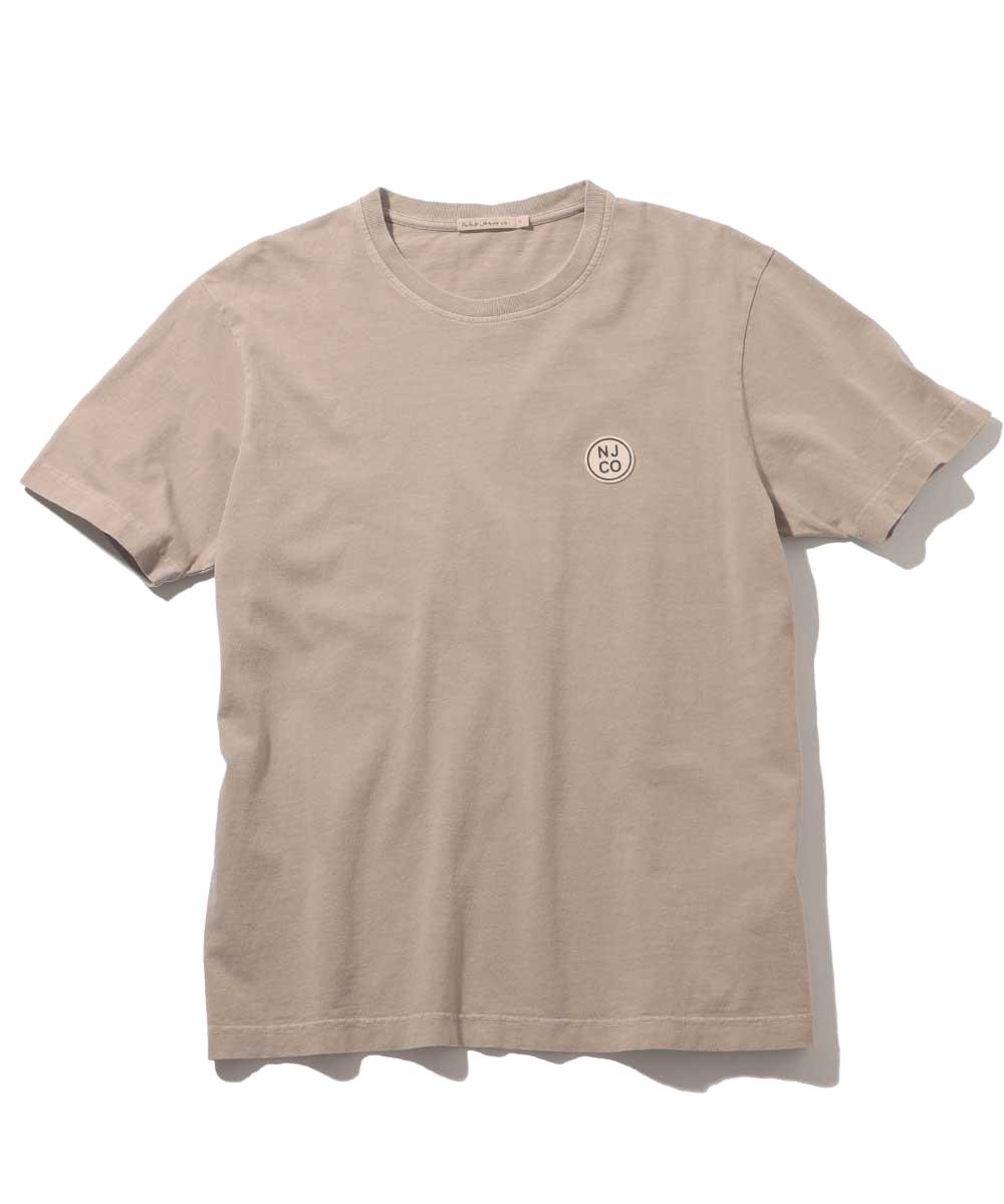"""""""ウノ""""クルーネックTシャツ"""