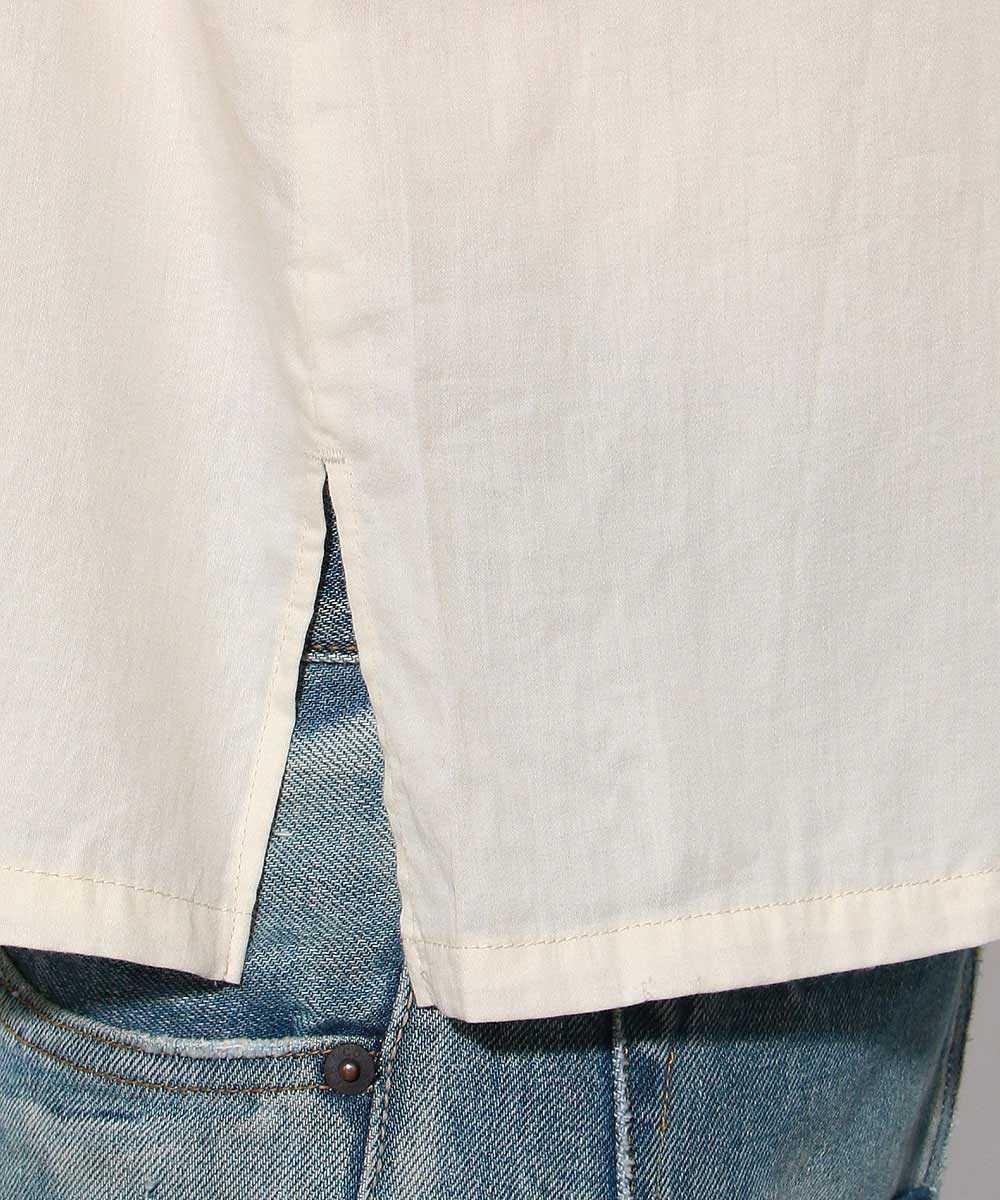 【別注・限定商品】オープンカラーシャツ