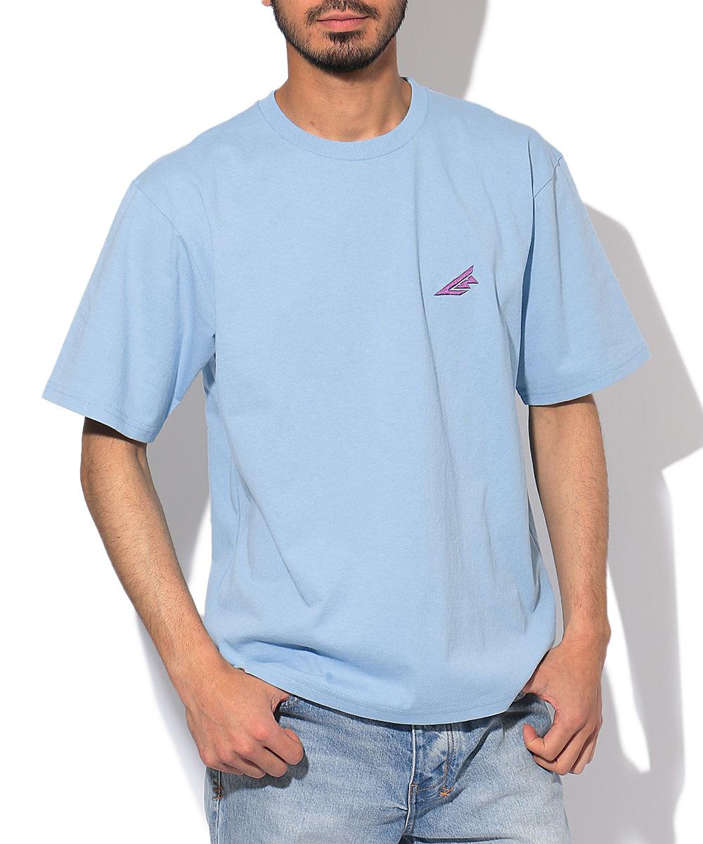 【ブラックレーベル】オーガニックコットンクルーネックTシャツ