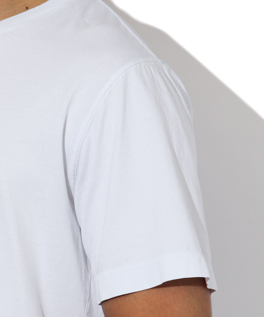 【限定商品】ロゴプリントクルーネックTシャツ