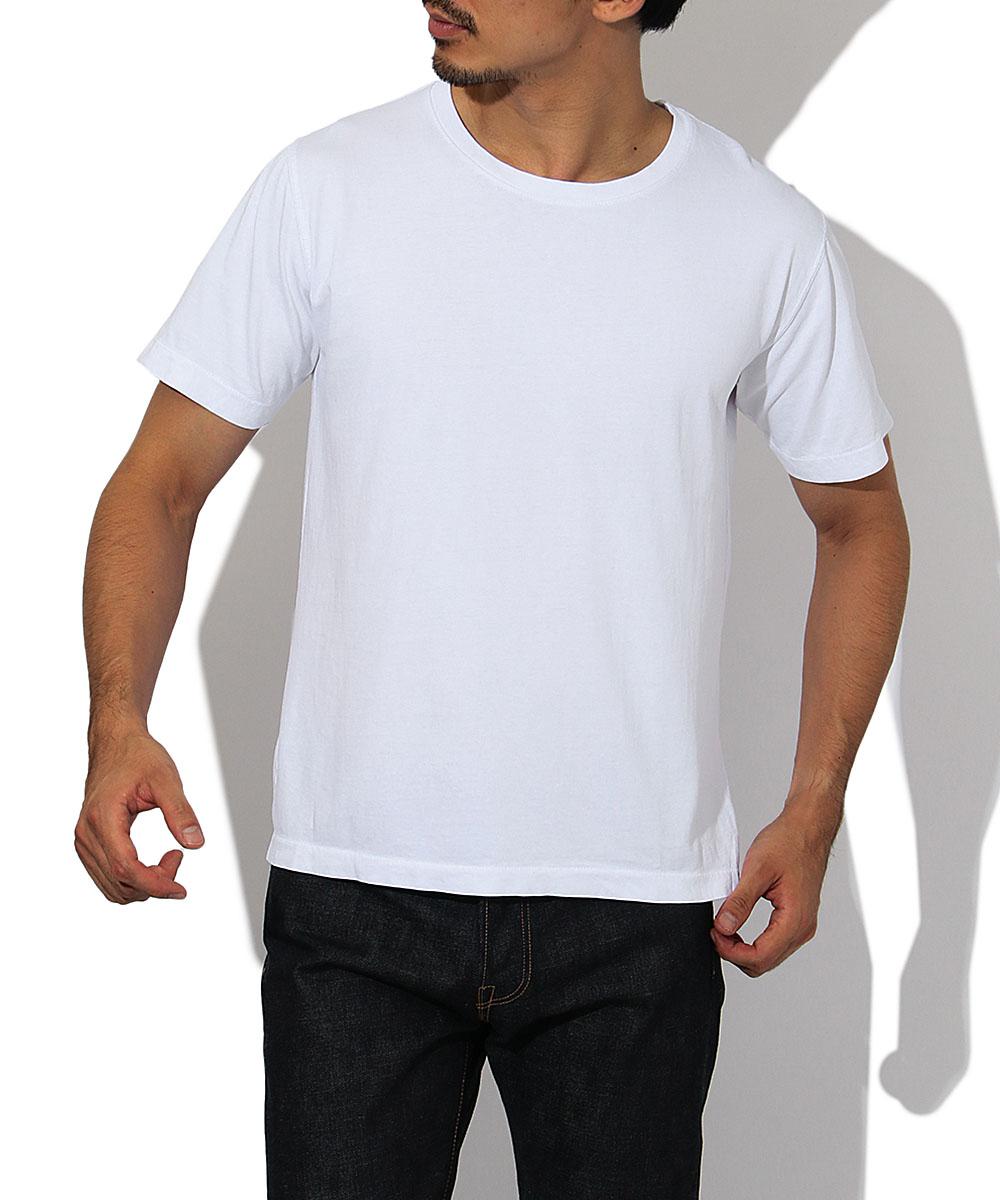 【限定商品】クルーネックTシャツ
