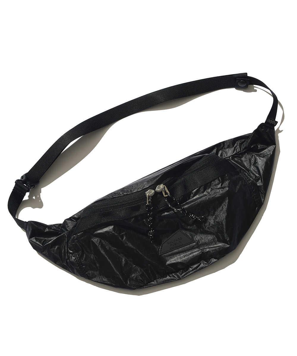 【別注・限定商品】サルベージ パブリック × ホーボーウエストバッグ