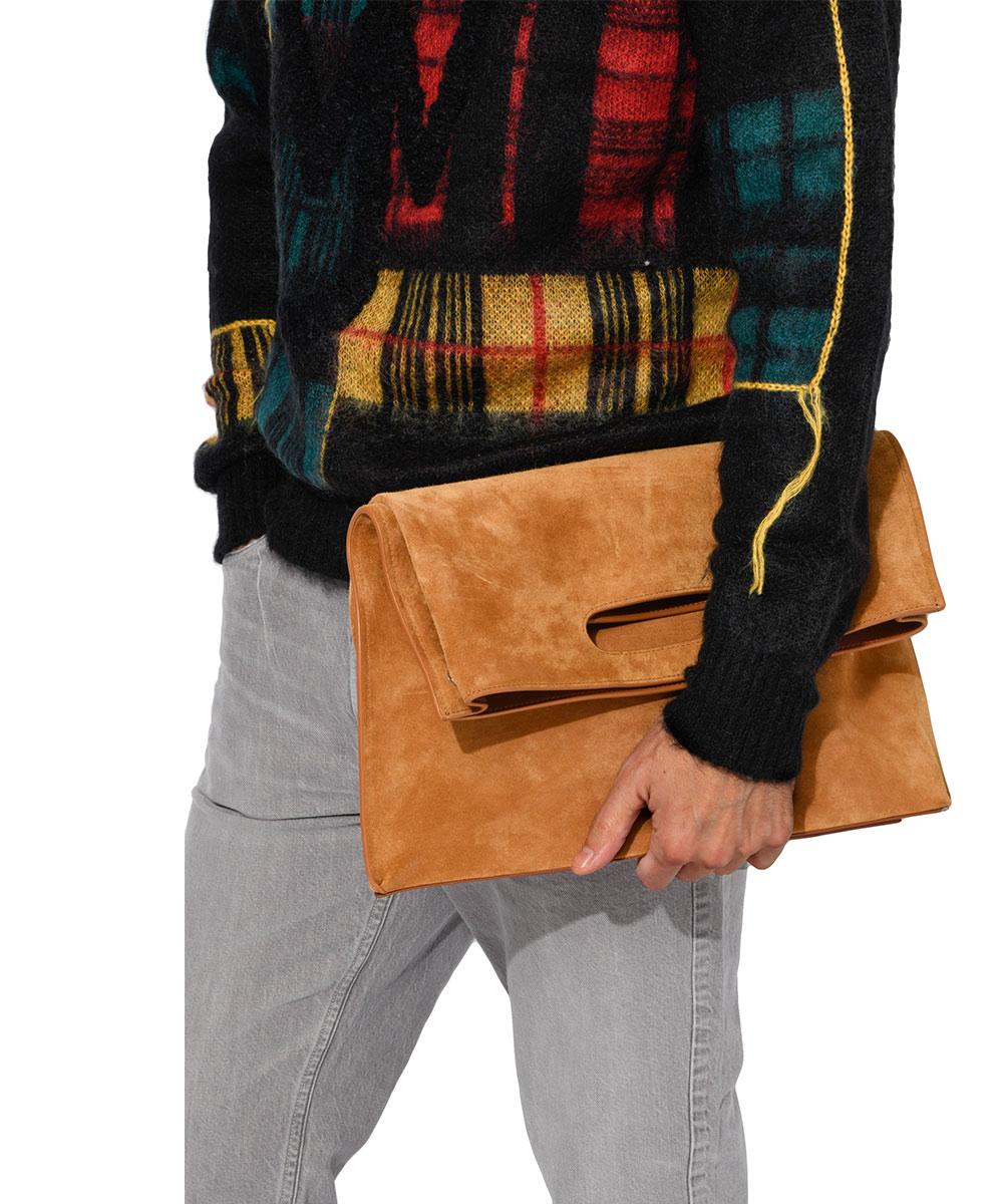 【別注・限定商品】2WAYクラッチトートバッグ