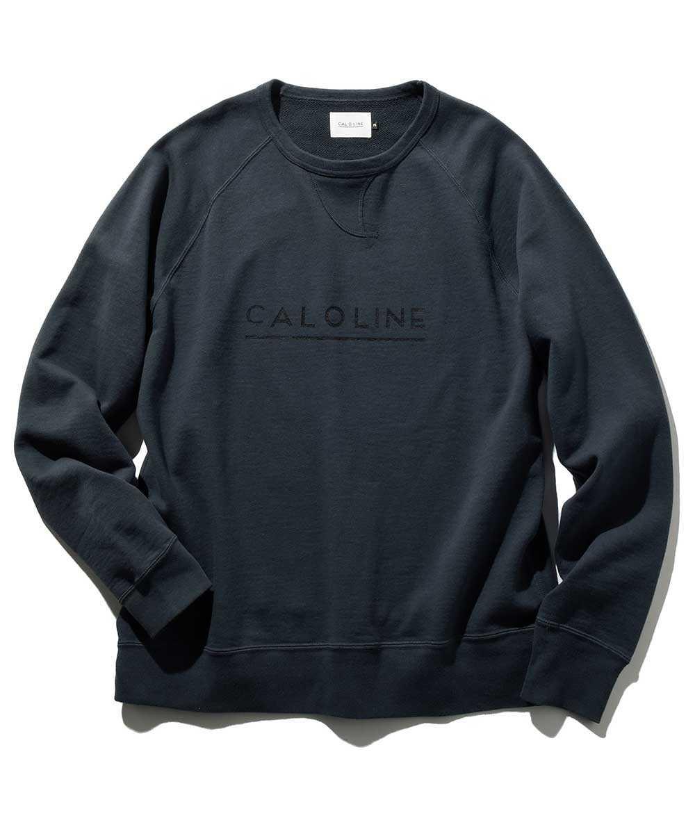 【別注・限定商品】ロゴスウェットシャツ