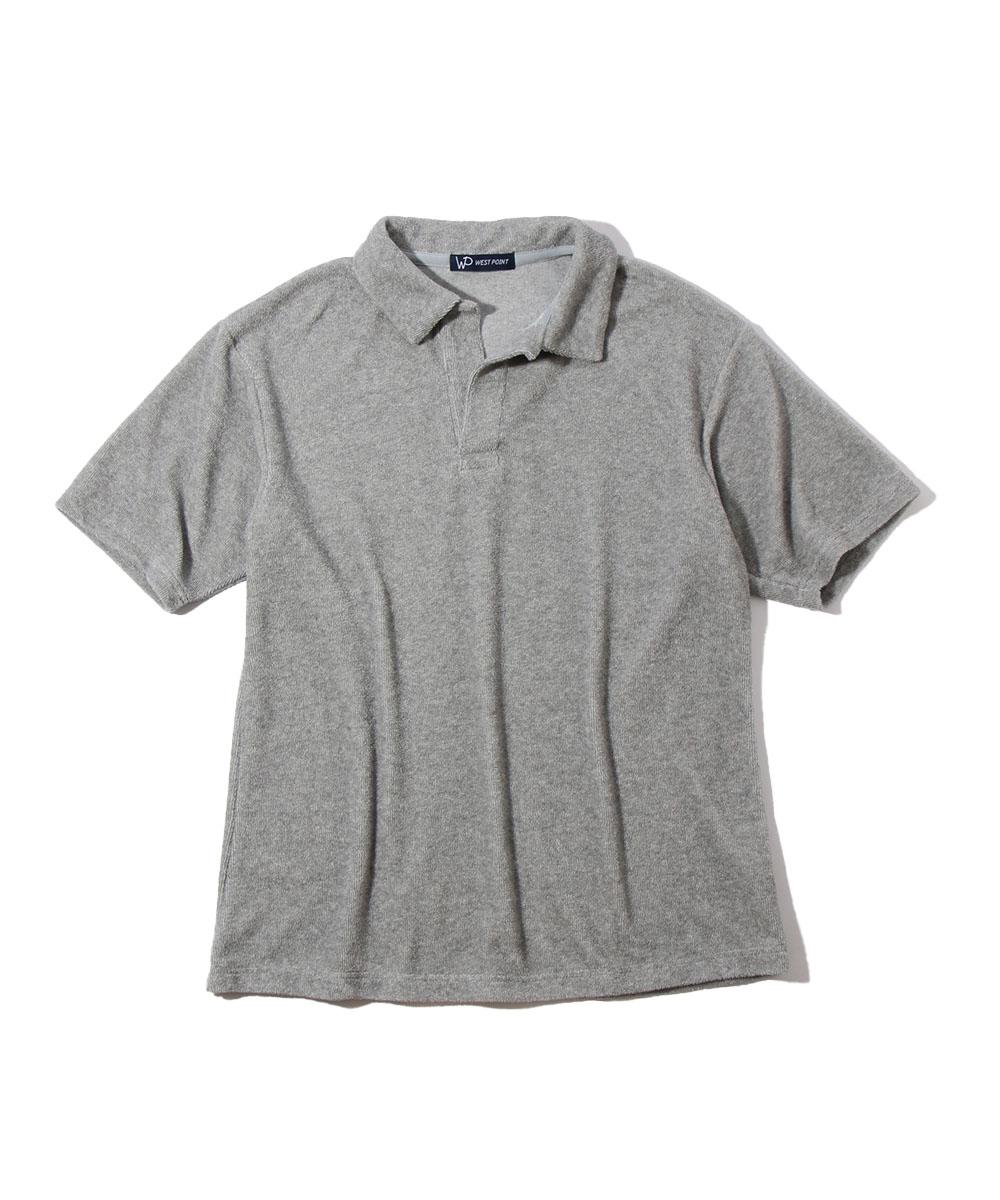 【限定販売商品】パイルスキッパーポロシャツ