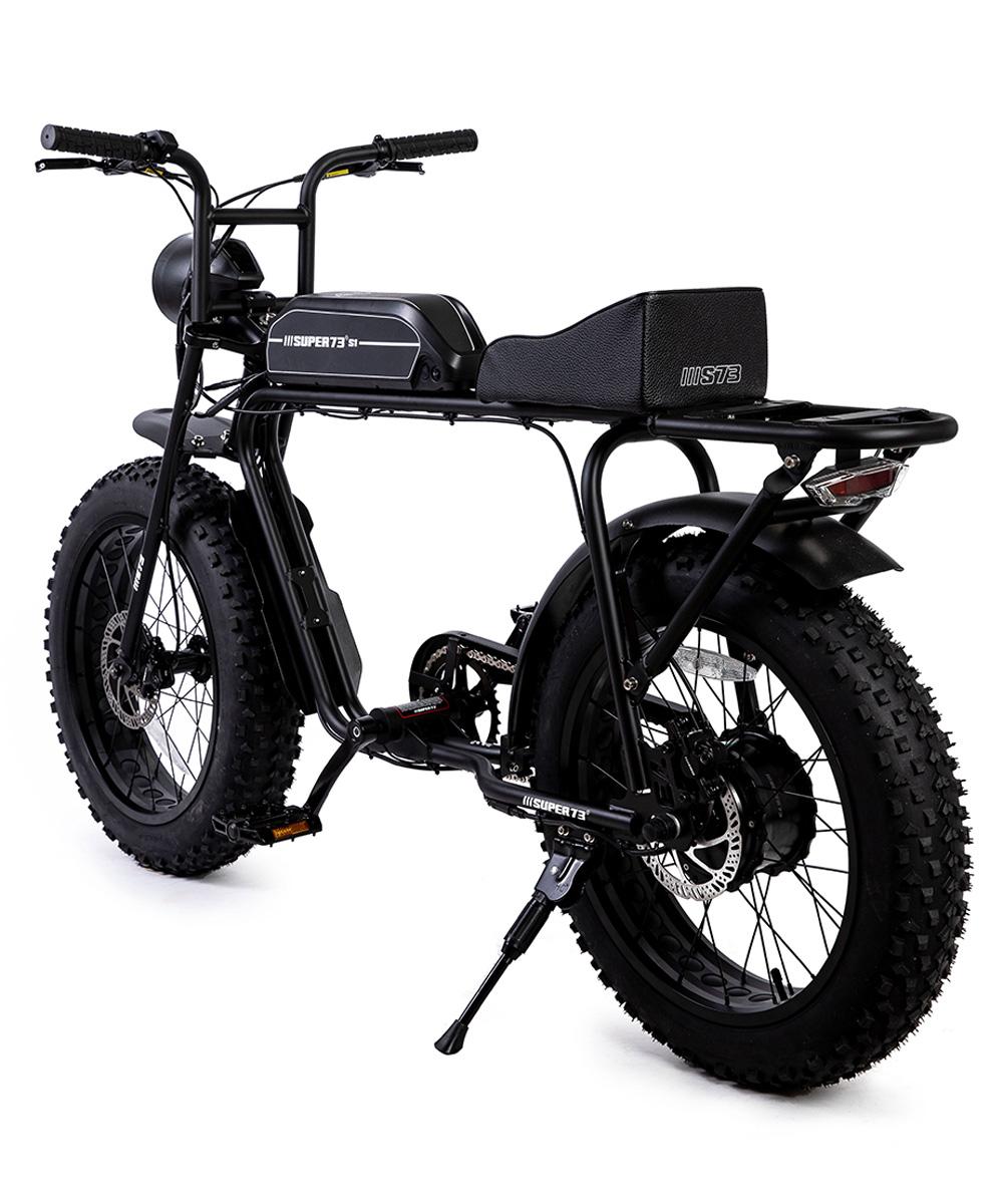 【2月初旬入荷予定】電動アシスト自転車 スーパー73 SG1