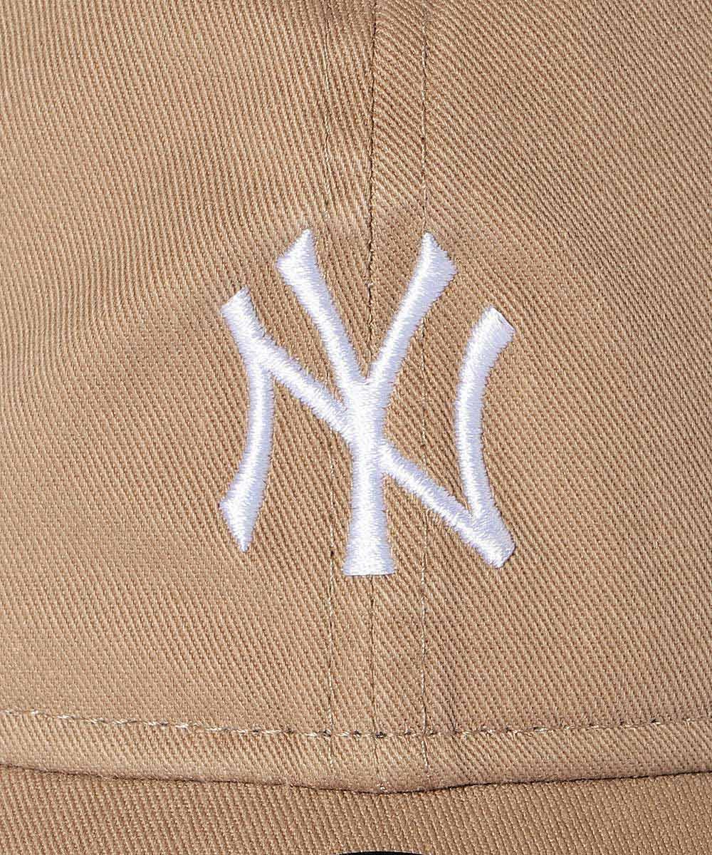 """【アプリ限定】【12月中旬入荷予定 別注・限定商品】""""ニューヨーク・ヤンキース""""キャップ"""
