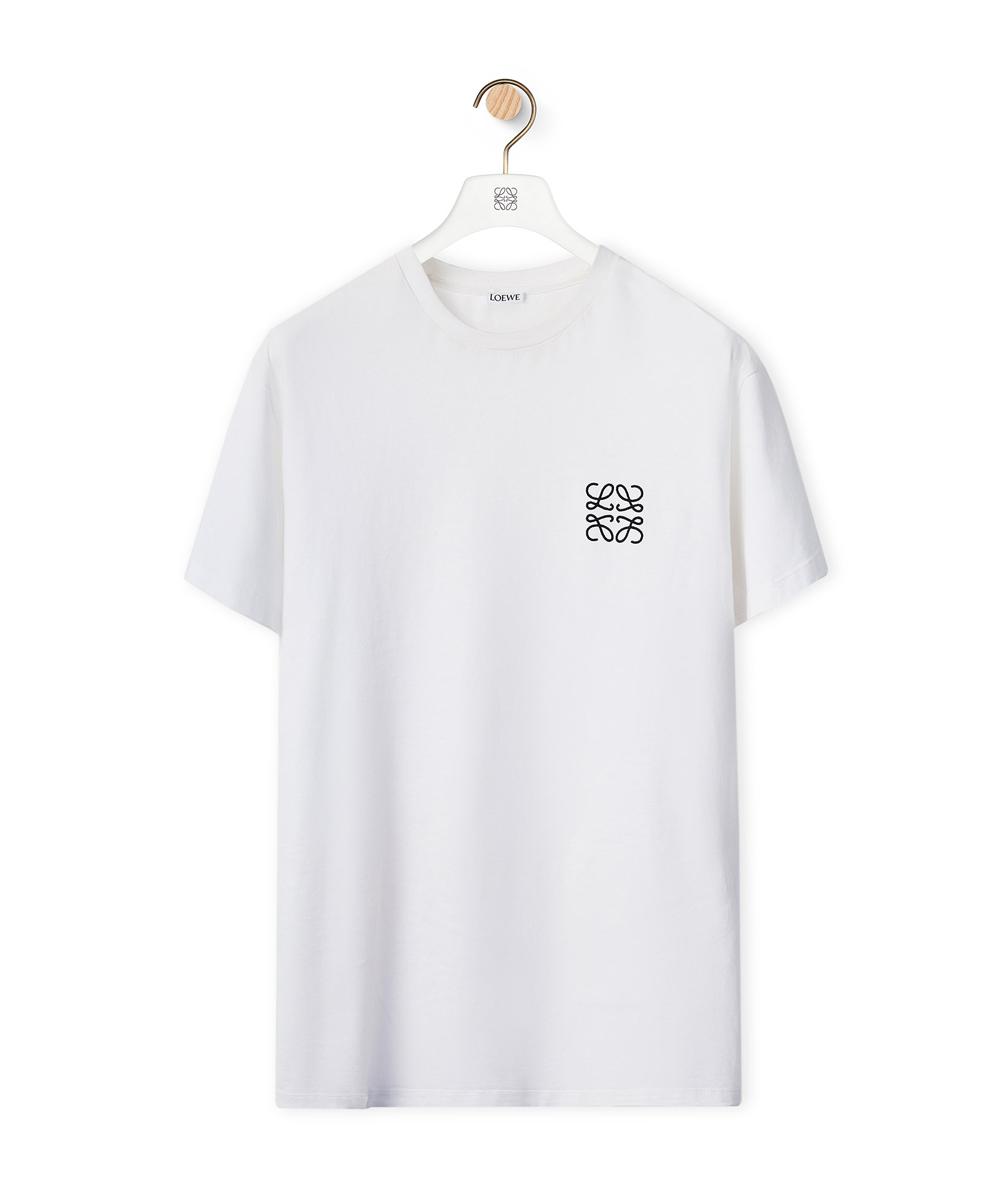 【5月下旬入荷予定】アナグラム Tシャツ(コットン)