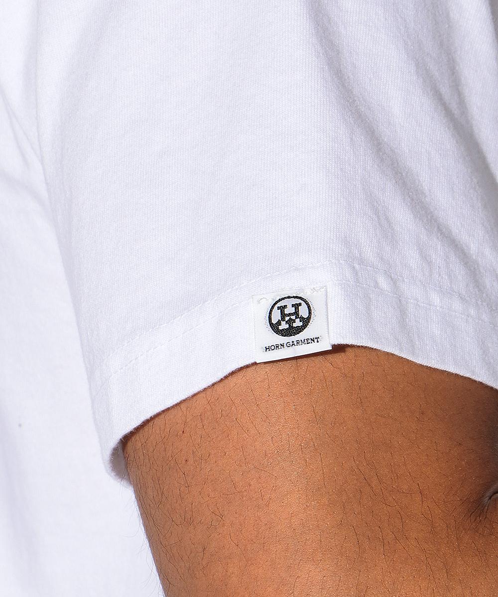 """""""Vintage Icon""""クルーネックTシャツ"""