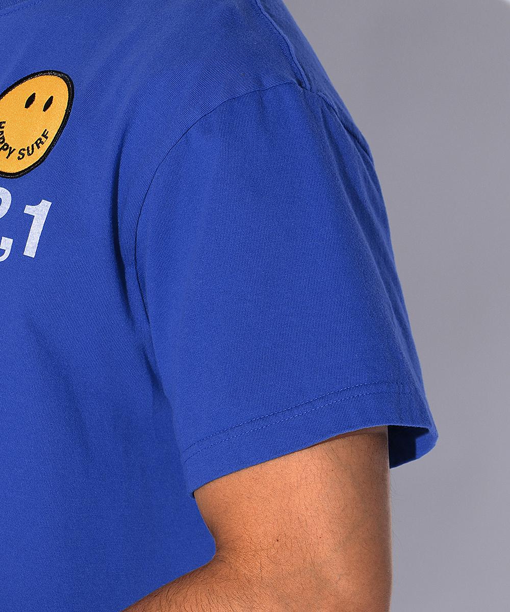 """""""3,2,1""""クルーネックTシャツ"""