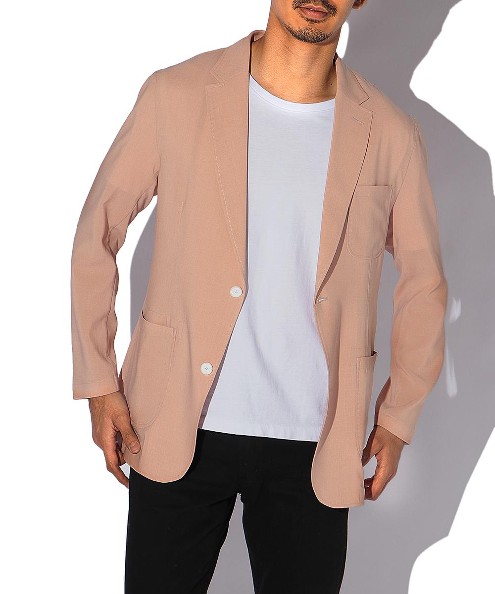 【別注商品】サマーシャツ ジャケット