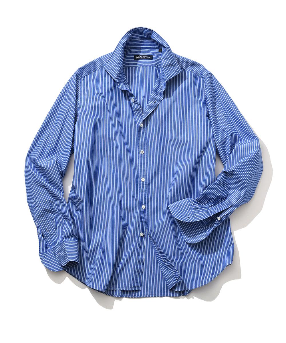 【限定商品】ストライプシャツ