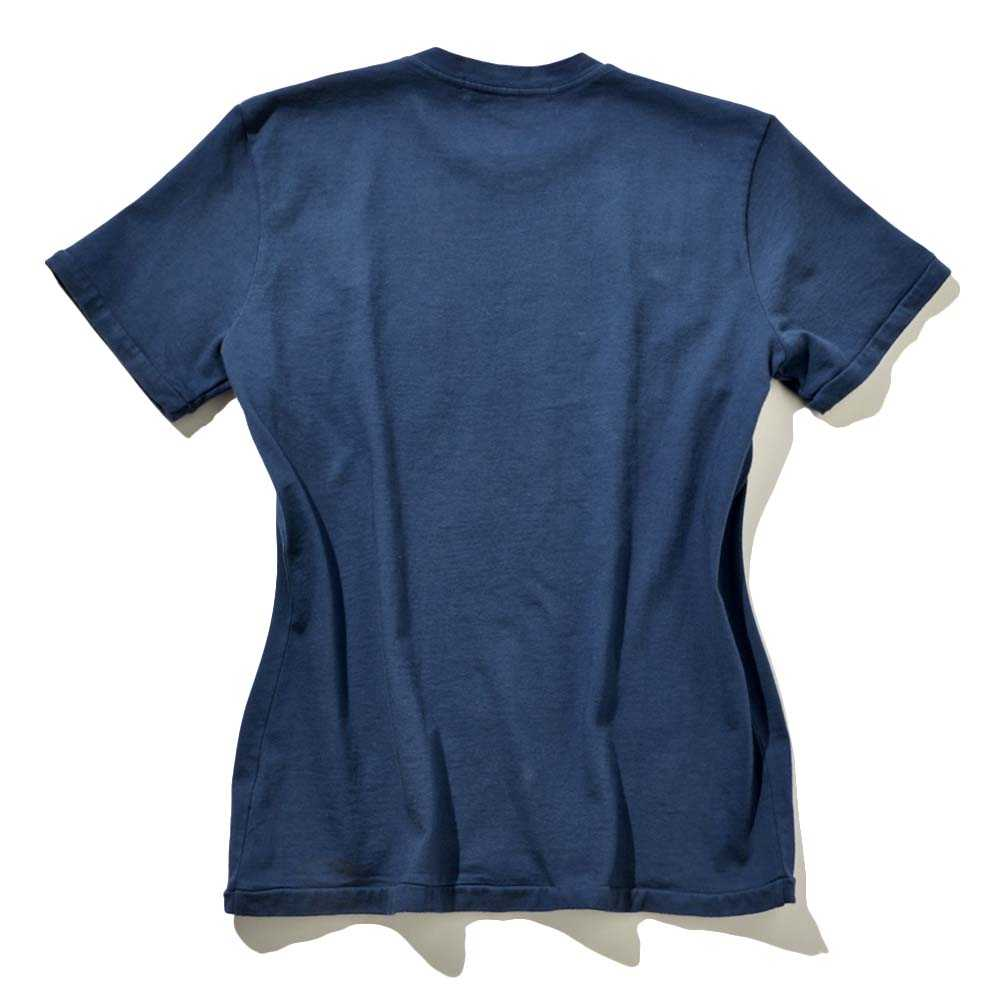 【別注・限定商品】クルーネックポケットTシャツ
