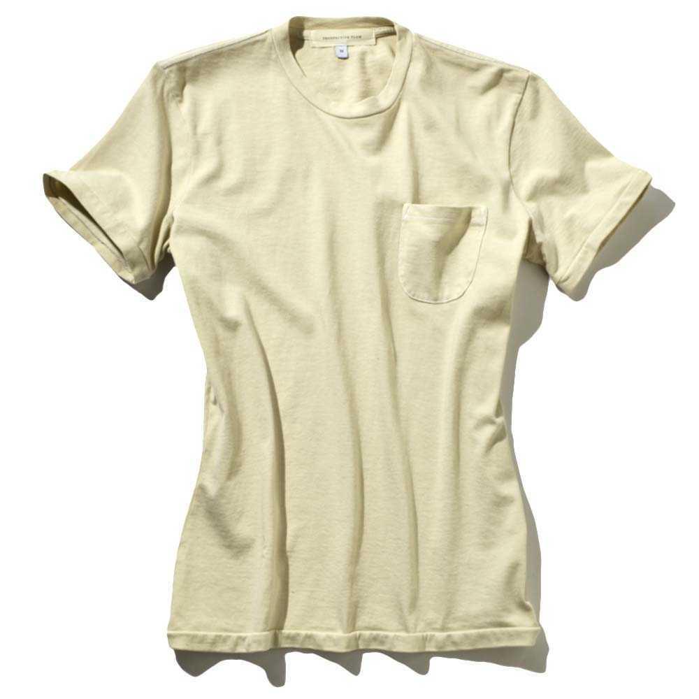 【別注・限定販売商品】クルーネックポケットTシャツ
