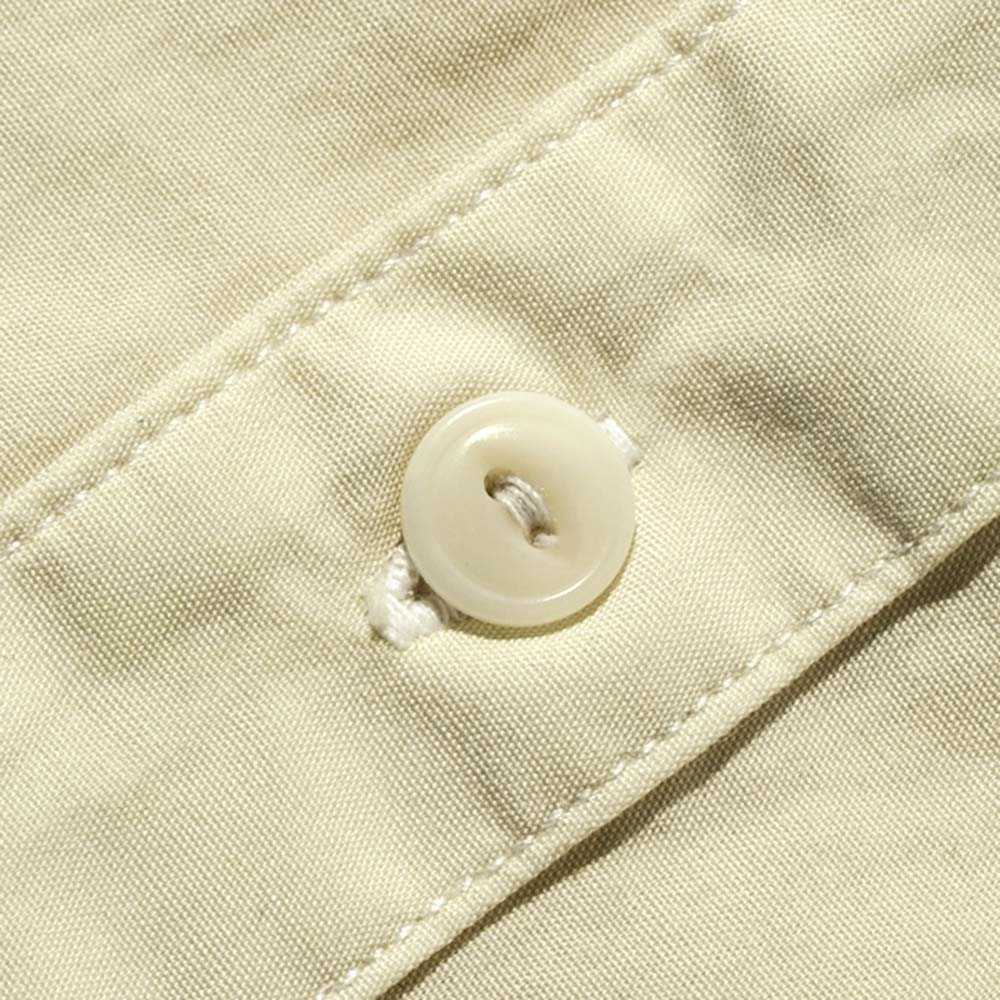 【別注・限定販売商品】オーガニックコットンシャツ