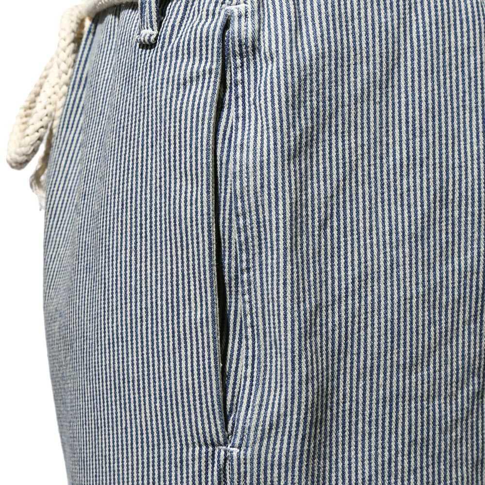 4ポケットパンツ