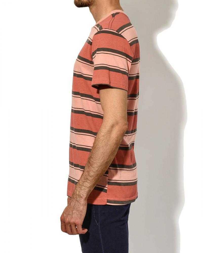 【限定販売商品】ボーダー柄Tシャツ