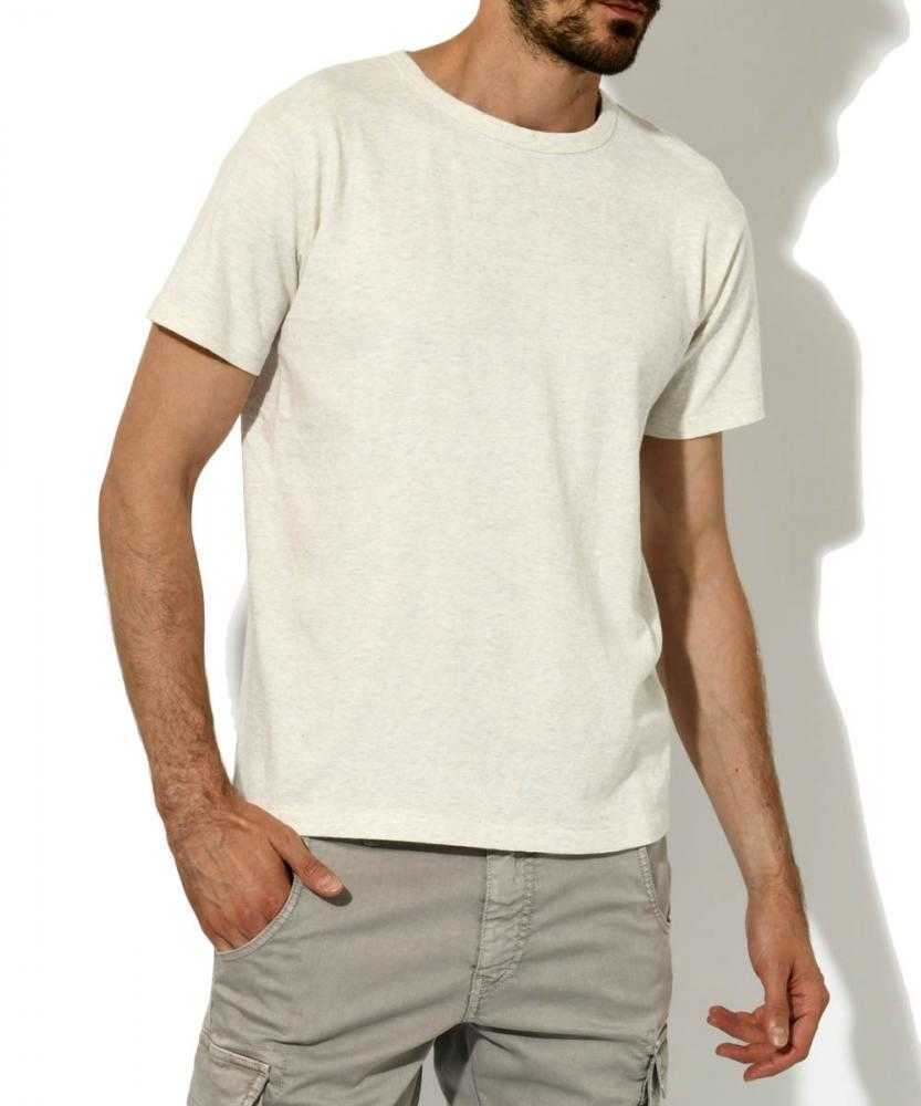 """""""ディズ""""クルーネックTシャツ"""