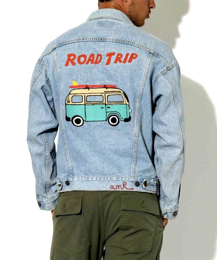 """ROAD TRIP""リメイクGジャン"