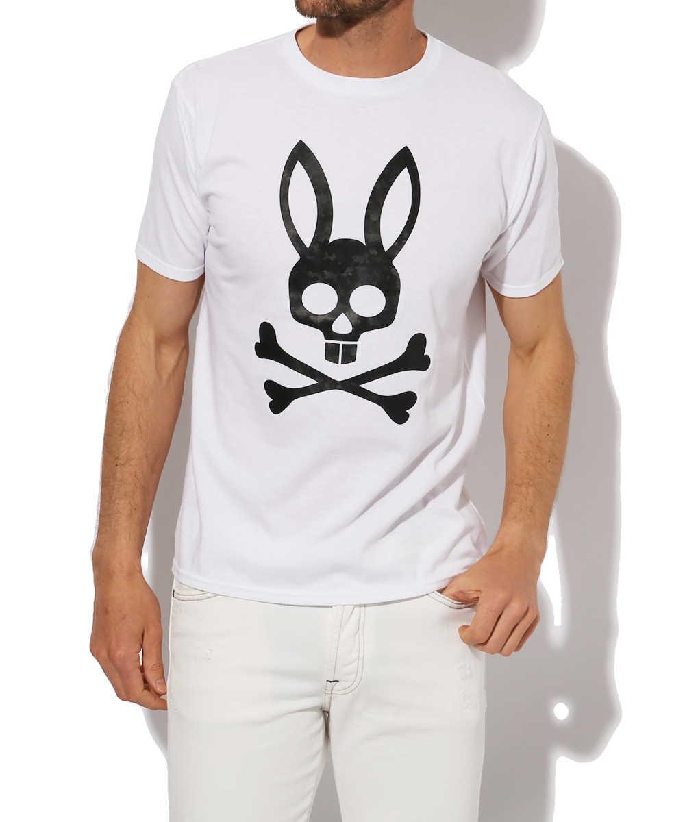 ホログラム ビッグロゴTシャツ