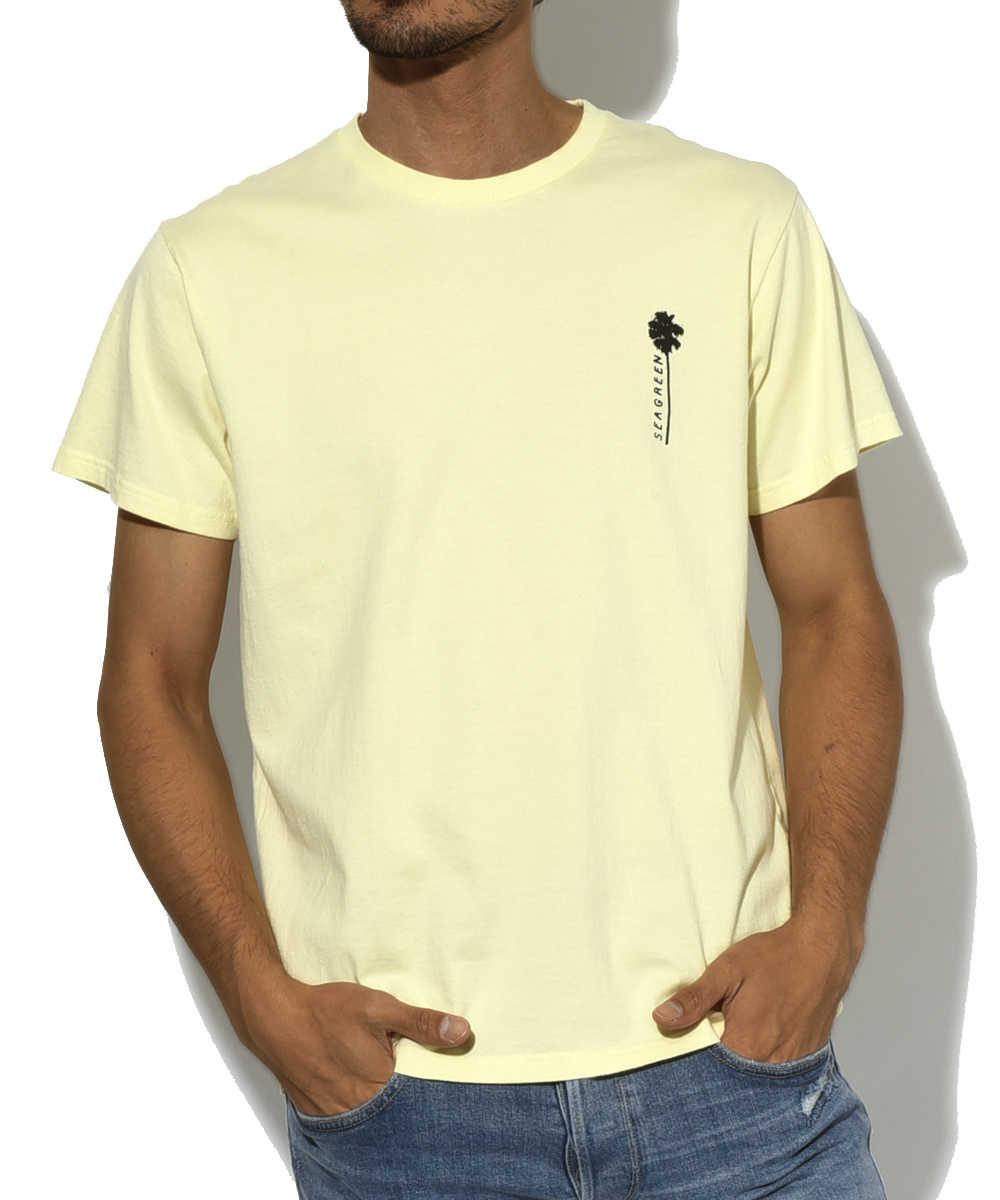 【別注・先行販売商品】クルーネックプリントTシャツ