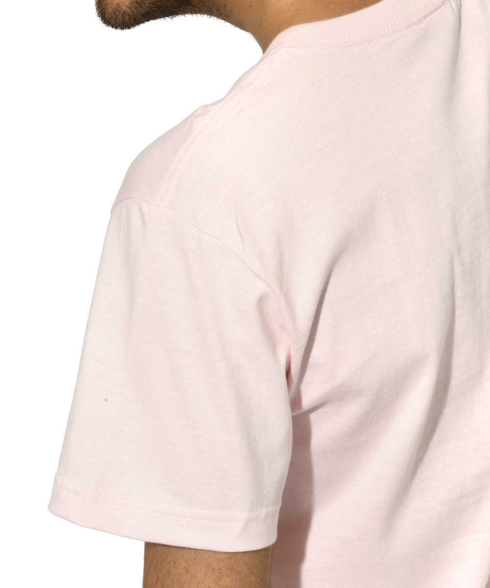 【別注・限定販売商品】クルーネックTシャツ