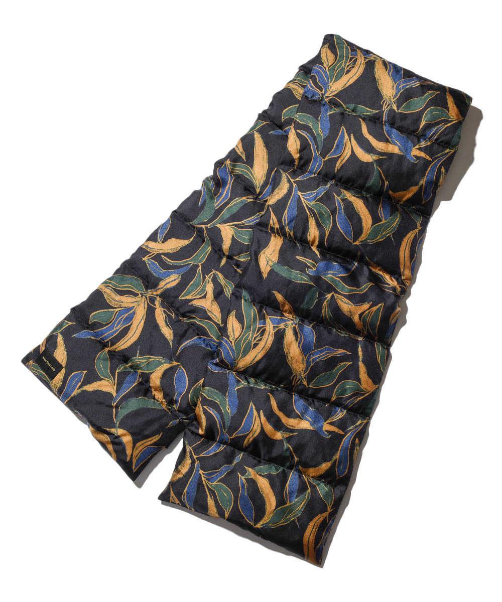 ダウンスカーフ