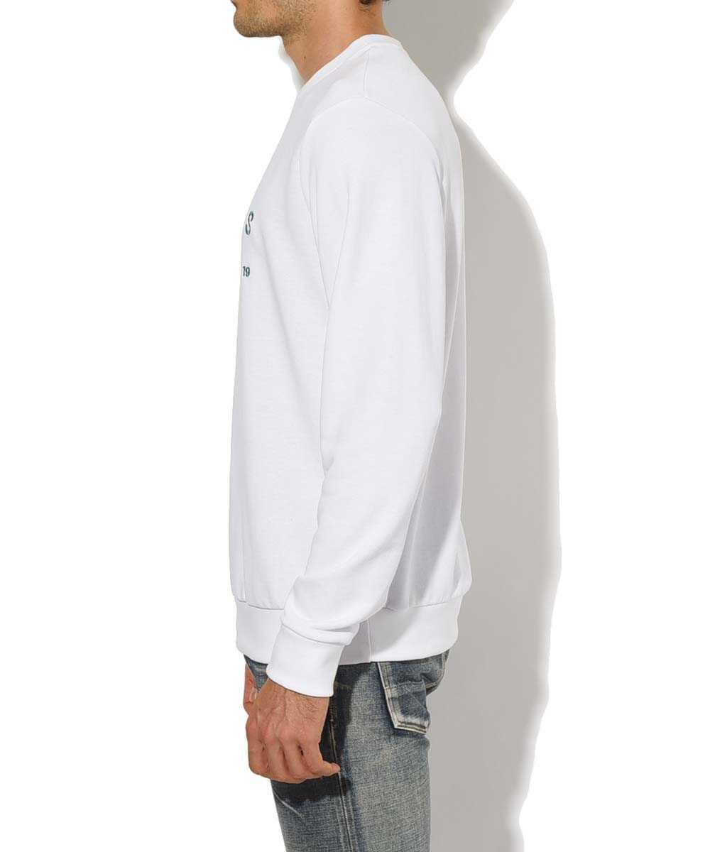 【先行販売商品】クルーネックスウェットシャツ