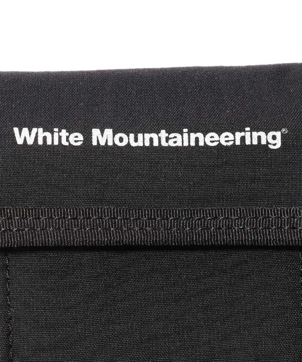 ホワイトマウンテニアリング×ポーター ウォレット